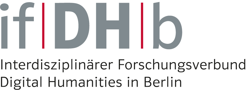 Interdisziplinärer Forschungsverbund Digital Humanities in Berlin (if|DH|b)