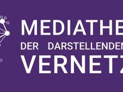 Mediatheken vernetzen Logo
